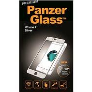 PanzerGlass Premium pro iPhone 7 střibrné