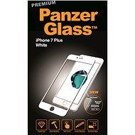 PanzerGlass Premium pro iPhone 7 Plus bílé
