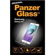PanzerGlass pro Samsung Galaxy A3 (2016) černé