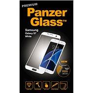 PanzerGlass Premium pro Samsung Galaxy S7 bílé