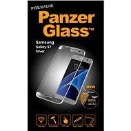 PanzerGlass Premium pro Samsung Galaxy S7 stříbrné