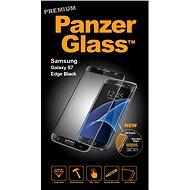 PanzerGlass Premium pro Samsung Galaxy S7 edge černé