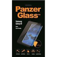 PanzerGlass Premium pro Samsung S9 černé (Casefriendly)