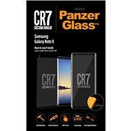 PanzerGlass Edge-to-Edge pro Samsung Galaxy Note 8 černé CR7