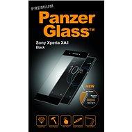 PanzerGlass Sony Xperia XA1 Plus černé