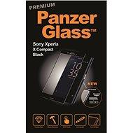 PanzerGlass pro Sony XPERIA X Compact černé