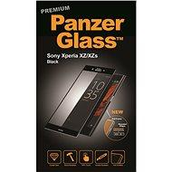 PanzerGlass pro Sony XPERIA XZ černé