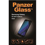 PanzerGlass Edge-to-Edge pro Samsung Galaxy A3 (2017) čiré