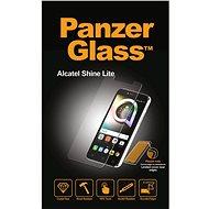 PanzerGlass Standard pro Alcatel Shine Lite čiré