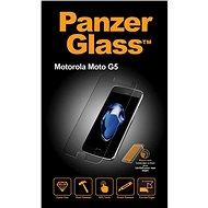 PanzerGlass Standard pro Motorola Moto G5 čiré