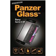 PanzerGlass Premium pro Sony Xperia X/XP černé