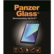 PanzerGlass Edge-to-Edge pro Samsung Galaxy Tab S2/S3 9 7'' čiré