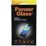 PanzerGlass pro Huawei Y6 (2017), čiré
