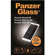 PanzerGlass pro Huawei Honor 6X/Mate 9 Lite/GR5 2017, čiré