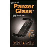 PanzerGlass pro  Sony Xperia XA1 , Prémiové sklo černé