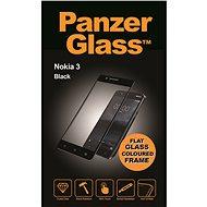 PanzerGlass pro Nokia 3, černé