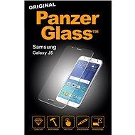 PanzerGlass Edge-to-Edge pro Samsung Galaxy J5 (2017) čiré