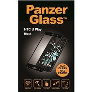 PanzerGlass pro HTC U Play, čiré