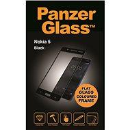 PanzerGlass Edge-to-Edge pro Nokia 5 černé