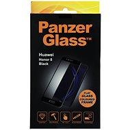PanzerGlass pro Honor 8 černé