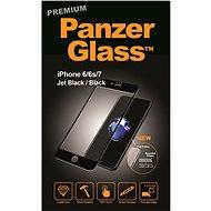 PanzerGlass Premium pro Apple iPhone 6/6s/7/8 černé
