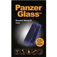 PanzerGlass Edge-to-Edge pro Huawei Honor 8 Pro/V9 čiré