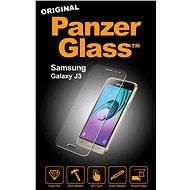 PanzerGlass Edge-to-Edge pro Samsung Galaxy J3 (2017) čiré