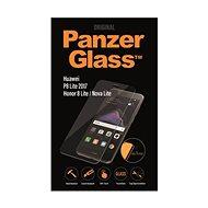 PanzerGlass Edge-to-Edge pro Huawei P9 Lite (2017) čiré