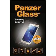 PanzerGlass pro Samsung Galaxy J7 2017, Černé