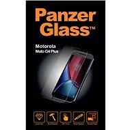 PanzerGlass pro Motorola Moto G4 Plus - Čiré
