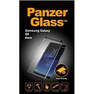 PanzerGlass Edge-to-Edge pro Samsung Galaxy S8 černé