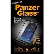 PanzerGlass Edge-to-Edge pro Samsung Galaxy S8 Plus černé (CaseFriendly)