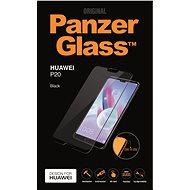 PanzerGlass Edge-to-Edge pro Huawei P20 černé