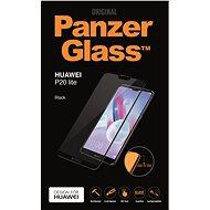 PanzerGlass Edge-to-Edge pro Huawei P20 Lite černé