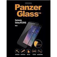 PanzerGlass Edge-to-Edge pro Samsung Galaxy A6 černé