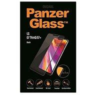 PanzerGlass Edge-to-Edge pro LG G7 černé