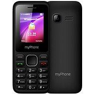 MyPhone 3300 černý