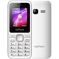 MyPhone 3300 bílý