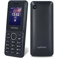MyPhone 3320 černý