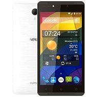 MyPhone Venum bílý Dual SIM