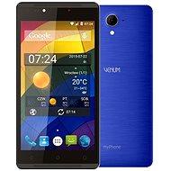 MyPhone Venum modrý Dual SIM