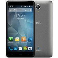 MyPhone Artis šedý