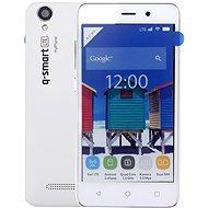 MyPhone Q-Smart bílý