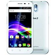 MyPhone Fun 5 bílý