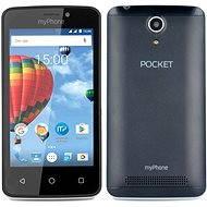 MyPhone Pocket černý