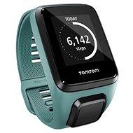 TomTom GPS hodinky Spark 3 (S) aqua