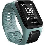 TomTom GPS hodinky Spark 3 Cardio (S) aqua