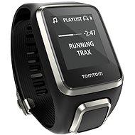 TomTom GPS hodinky Spark Fitness Premium Edition Cardio + Music (S) černý