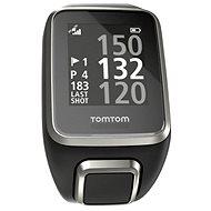 TomTom GPS hodinky Golfer 2 (L) černé