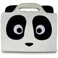 "PORT DESIGNS Panda 9/10"" černo-bílé"